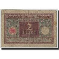 Billet, Allemagne, 2 Mark, 1920, 1920-03-01, KM:60, B - [ 3] 1918-1933: Weimarrepubliek