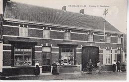 Huis Dardenne - Sint-Gillis-Waas