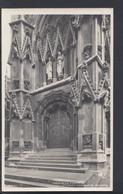 Bristol Postcard - The North Porch, St Mary Redcliffe, Bristol  DC1437 - Bristol