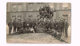 Militaires Néerlandais. - War, Military