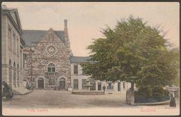 Folly Square, Bodmin, Cornwall, C.1905 - Stengel Postcard - England