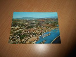 5660 - CPSM , Marseille , Le Port De Pêche De L'Estaque - L'Estaque