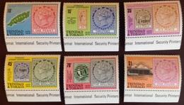 Trinidad & Tobago 1979 Stamp Centenary MNH - Trinidad & Tobago (1962-...)