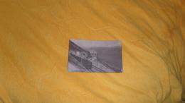 CARTE POSTALE ANCIENNE CIRCULEE DE 1926. / LIGNE DU LOETSCHBERG. STATION DE HOTEN ET VALLEE DU RHONE. / CACHET + TIMBRE. - Sonstige