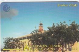 Ascension - Exilers Club - 192CASA - Ascension