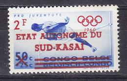 Sud Kasaï - Zuid Kasaï Nr 18    Neufs - Postfris -MNH   (XX) - South-Kasaï