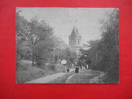 ESTONIA 1910x Church, Park. Photographer ZOBNIN. Russian Photo. - Estonia