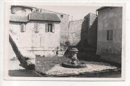 30.261/ TAVEL - La Fontaine - Altri Comuni