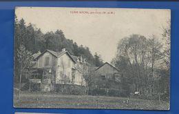 CLINE-ROCHE    Près De Cirey    Ferme         écrite En 1909 - France