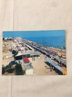 Cartolina-Rimini-Misano Mare-la Grande Spiaggia - Rimini