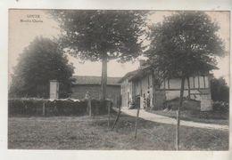LOUZE -Le Moulin Cherin - France