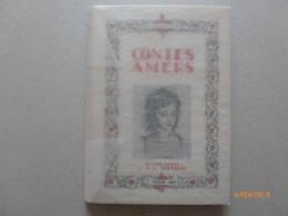 VARENDE, Jean De La. Contes Amers. - Livres, BD, Revues