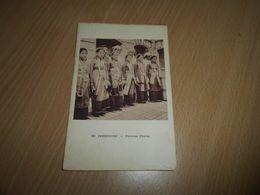 5701 - CPA , INDOCHINE , Femme Chams - Viêt-Nam