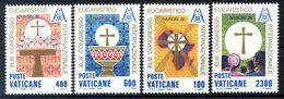1985 VATICANO SET MNH ** - Vatican