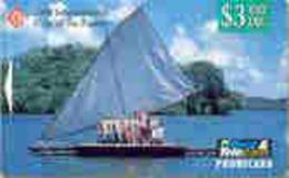 FIJI : 051 $3 1994 Int. Year Of Family MINT - Fiji