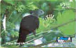 FIJI : 045 $2  Fijian Bird Life Series MINT - Fiji