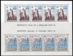 Monaco 1977 Yvertn° Bloc 13 *** MNH Cote 50 Euro - Blocs