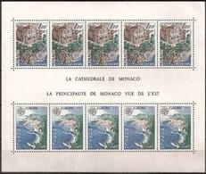 Monaco 1978 Yvertn° Bloc 14 *** MNH Cote 47 Euro - Blocs