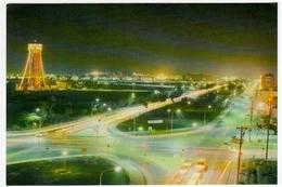 VIEWS FROM ALKHOBAR SAUDI ARABIA - ARABIA SAUDITA - Vedi Retro - Arabia Saudita