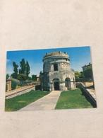 Cartolina-Ravenna-Tomba Di Teodorico (sec. VI) - Ravenna