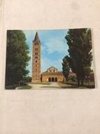 Cartolina-Ravenna-Abbazia Di Pomposa - Ravenna