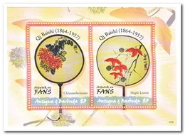 Antigua & Barbuda 2007, Postfris MNH, Plants - Antigua En Barbuda (1981-...)