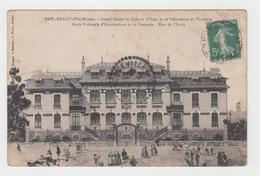52 - FAYL BILLOT / ECOLE NATIONALE D'OSIERICULTURE ET DE VANNERIE - Fayl-Billot