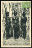 ANGOLA  1 Vintage Postcard - Angola