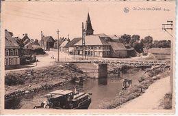 Sint-Joris Ten Distel - Beernem