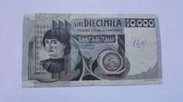 ITALIA 10000 LIRE 1976 - [ 2] 1946-… : Républic
