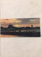 Cartolina-Ravenna-Cervia-Milano Marittima-tramonto - Ravenna