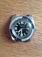 Montre Mécanique Homme JACQUES CARAL - Watches: Old