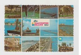 GALVESTON ISLAND - Galveston