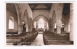 UK-2838   CRANLEIGH : Church-Interior - Surrey