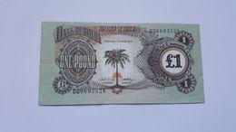 Biafra 1 Pound - Nigeria