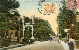 LETTONIE(RIGA) MAJORENHOF - Lettonie