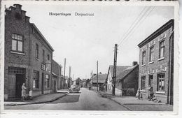Dorpstraat - Borgloon