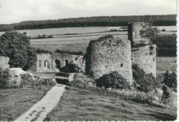 BURG-REULAND : Kaufhaus Welsh-Zeyen Burg-Reuland - Burg-Reuland