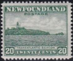 Newfoundland          .   SG   .      219     .      **     .      MNH    .   /   .     Postfris - Newfoundland