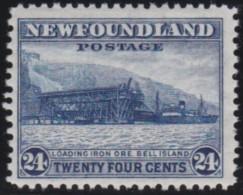 Newfoundland          .   SG   .      228      .      **     .      MNH    .   /   .     Postfris - Newfoundland