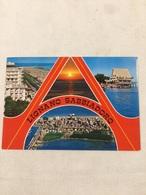 Cartolina-Udine-Lignano Sabbiadoro - Udine
