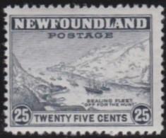 Newfoundland          .   SG   .      291     .      **     .      MNH    .   /   .     Postfris - Newfoundland