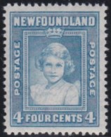 Newfoundland          .   SG   .      270     .      **     .      MNH    .   /   .     Postfris - Newfoundland