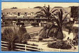 83- Valescure - Pavillon Du Golf-club - France