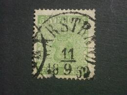 """SUEDE  ( O )  De  1858 / 1870  """"   Valeur En ÖRE   """"  N° 6          1 Valeur 2eme Choix . - Oblitérés"""