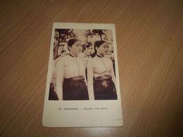 5750  - CPA, VIET-NAM , INDOCHINE, Femmes  Thaï Blanc - Viêt-Nam