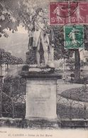 CAHORS  Statue Du Roi Murat - Cahors