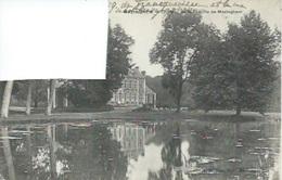 Mazinghem - Chateau De La Famille De Mazinghem - Other Municipalities
