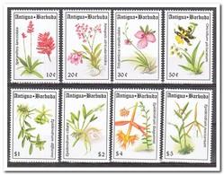 Antigua & Barbuda 1994, Postfris MNH, Flowers, Orchids - Antigua En Barbuda (1981-...)