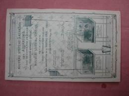 Poissons De Repeuplement Et D'aquariums 1911/1912 Super Catalogue - France